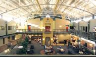 Adrian College Ridge Student Center