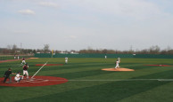 Siena Heights University Baseball Stadium