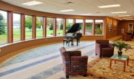 Boysville — HCCS Administrative Office Building