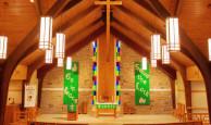 Gloria Dei Lutheran Church Renovation
