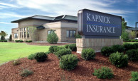 New Kapnick Insurance Building