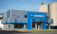Knapp Chevrolet Buick