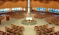 Saint Catherine Chapel Modification
