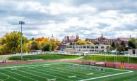 Siena Heights University Master Plan